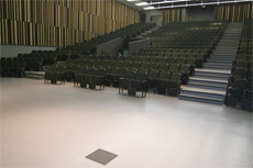 CCT Building Theatre