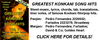 Greatest Konkani Song Hits